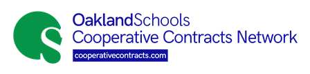 Oakland Schools Cooperative Contracts Network