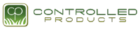 Controlled Products logo