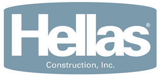 Hellas Construction, Inc. logo
