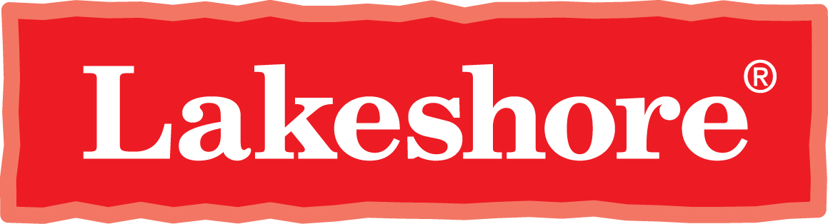 Lakeshore Learning Materials logo