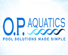 Ohio Pool Equipment and Supply logo