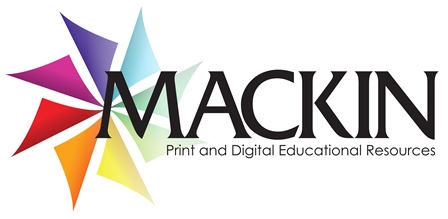 Mackin Educational Services logo
